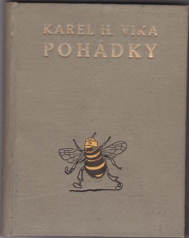 POHÁDKY - KAREL VIKA 2e28f81b6a