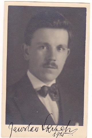 Jaroslav Skrbek (1915)